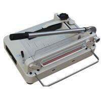 858A4 A3厚层切纸机 裁纸机重型切纸刀 868 A4 A3切纸刀