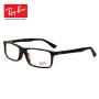 RAYBAN雷朋眼镜架板材全框经典款男女通用近视眼镜方形正/品眼镜架0RX5292D