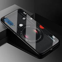 三星a7手机壳男玻璃sm-a730x软硅胶全包边防摔galaxy2018版a7保护套a750gn/d
