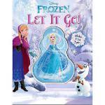 【预订】Disney Frozen Let It Go