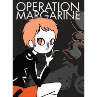 【预订】Operation Margarine