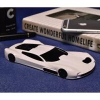 创意变形金刚跑车苹果6手机壳iphone6Plus隐形支架5S模型汽车外壳