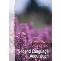 【预订】Understanding Second Language Acquisition 9780340905593