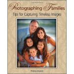 【预订】Photographing Families 9781118391709