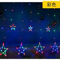 LED装饰灯节日商场小彩灯闪灯新年串灯满天星卧室派对布置春节
