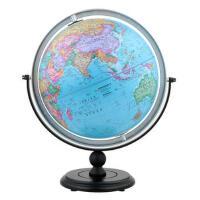 博目地球仪:30cm中英文政区地球仪(万向支架) 北京博目地图制品有限公司 测绘出版社