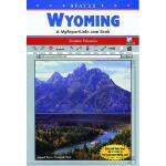 【预订】Wyoming: A Myreportlinks.com Book