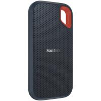 SanDisk闪迪 250GB/500GB/1TB Type-C 移动固态硬盘(PSSD)极速移动版 传输速度550M
