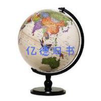 【二手旧书95成新】博目地球仪:32cm中英文仿古地球仪北京博目地图制品有限公司测绘出版社9787503034879