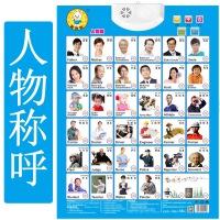 人物儿童有声挂图发音3d图片读物识别宝宝认识动物水果蔬菜书挂图