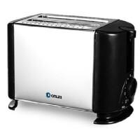 Donlim/东菱TA-8600家用多士炉 2片全自动烤面包机 不锈钢土司机
