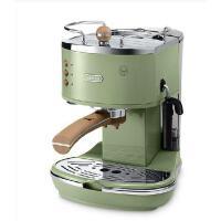 德龙(DeLonghi)ECO310 泵压式咖啡机 (绿)