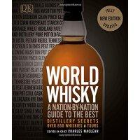 现货 世界威士忌百科 英文原版 World Whisky: A Nation-by-Nation Guide to t