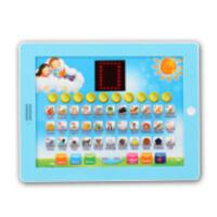 迷你英文学习机 外语平板学习机英语儿童平板电脑 早教机