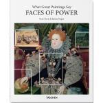 现货TASCHEN原版What Great Paintings Say. Faces of Power 伟大的画说:权