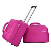 短途拉杆包     学生旅行行李包 男女出差手提登机箱包袋