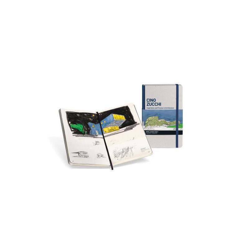 【预订】Cino Zucchi: Inspiration and Process in Architecture 9788866134718 美国库房发货,通常付款后3-5周到货!
