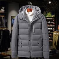 过年穿的冬天胖子穿的300斤特大码棉衣男外套加肥加大号羽绒肥佬宽松保暖棉袄