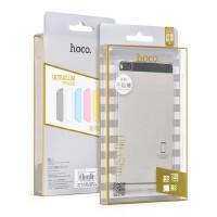 全国包邮浩酷 华为P8手机壳保护套硅胶软p8手机套超薄5.2寸透明标准高配版