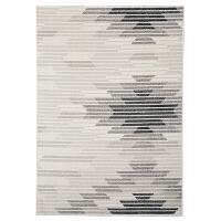 新北欧丹麦风格地毯现代客厅茶几毯地垫房间卧室长方形床边毯