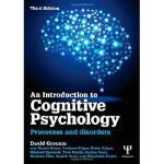 【预订】An Introduction to Cognitive Psychology: Processes and