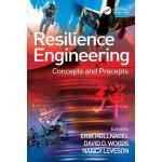 【预订】Resilience Engineering: Concepts and Precepts