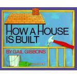 【预订】How a House Is Built