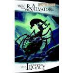 【预订】The Legacy Legend of Drizzt, Book VII