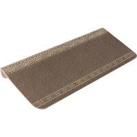 家用楼梯垫踏步垫防滑免胶自粘欧式实木楼梯脚垫地垫加长