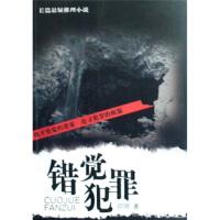 【新书店正版】 错觉犯罪 阿明 9787802402614 大众文艺出版社