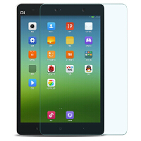 小米平板4钢化膜mi pad4贴膜8.0寸保护膜7.9英寸玻璃小米1代A0101平板mce91电脑2