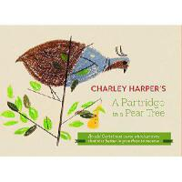 【预订】Charley Harper's a Partridge in a Pear Tree