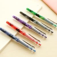 日本百乐pilot水笔中性笔P500考试专用学生用水性进口高考用笔