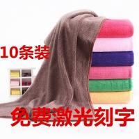 家政保洁毛巾清洁布抹布吸水不掉毛加厚擦地家具擦玻璃擦桌布厨房