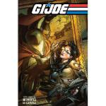 【预订】G.I. Joe Volume 3: Siren's Song