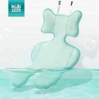 清凉通用摩丝婴儿推车坐垫 儿童3D天丝透气餐椅凉席夏季