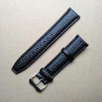 手表带 14mm 真皮表带 男女 20mm手表配件 牛皮表带
