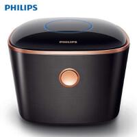 飞利浦(PHILIPS)电饭煲4L智能预约智芯回漩IH电磁加热火纹锅HD4568/00