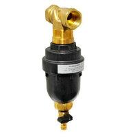 汉斯希尔前置过滤器WS-2314-20-EDO家用前置净水器中央净水器
