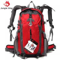 户外尼龙抗撕裂35L双肩包 男女通用多功能登山徒步野营背包