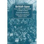 【预订】British Spas from 1815 to the Present: A Social History