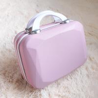 小行李箱韩版手提箱14寸化妆箱包迷你旅行箱大容量洗漱包