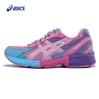 ASICS亚瑟士缓冲慢跑鞋透气跑步鞋运动鞋MAVERICK女鞋