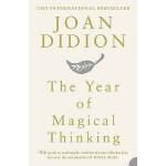 The Year of Magical Thinking 奇想之年 英文原版 美国国家图书奖 充满力量的纪实作品 被誉