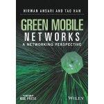 【预订】Green Mobile Networks 9781119125105