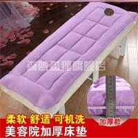 美容院床垫海绵垫垫褥熏蒸家用加厚被子防水天然海绵床秋冬季柔软