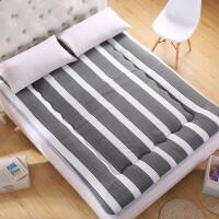 中学生铺垫1.81.5榻榻米1米床垫床褥子薄款耐磨海绵1.2劳保棉垫子