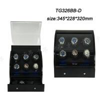摇表器diy自动机械手表盒上链器自动晃表器手表收纳盒家用新