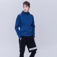 【秒杀价:287元】Discovery户外2018秋冬新品男式外套