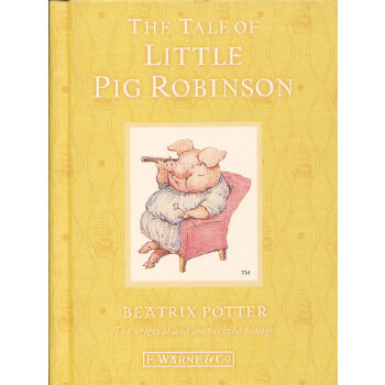 《110th Anniversary Peter Rabbit Books: The Tale of Pigling ...